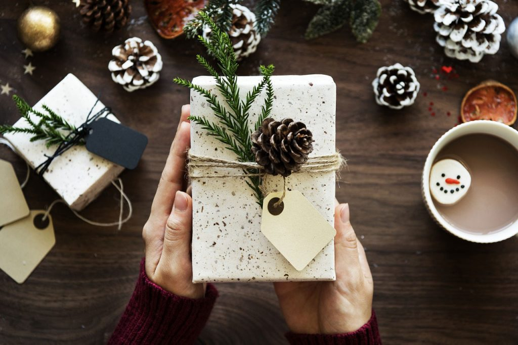 Consider it done is your magic personal assistant, help with errands, errand girl during the holidays