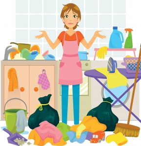 Be Clean and Organized in Raleigh
